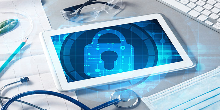 Healthcare security: Cloud or on-premises?
