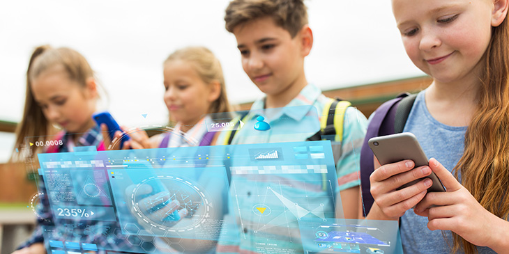 Safe, secure, smart schools begin with endpoint